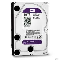 HDD 1TB WD Purple (Surveillance) chuyên CAMERA