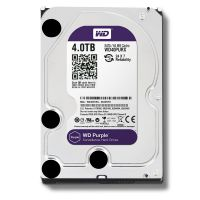 HDD 4TB WD Purple (Surveillance) chuyên CAMERA