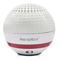 Loa sạc bluetooth SoundMax R-100
